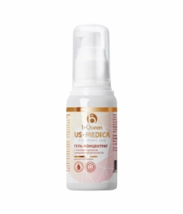 Гель-концентрат для лица US Medica Hyaluronic Acid 30 мл