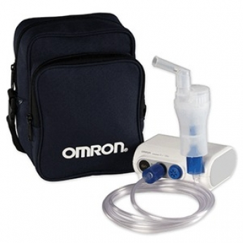 Компрессорный ингалятор Omron Comp AIR NE-C24